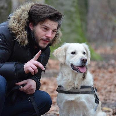 Programme d'éducation canine 100% personnalisé pour votre chiot ou chien adulte