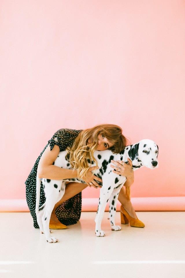 mon chien en bonne santé grâce à l'ostéopathie