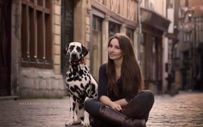 Où promener son chien à Rouen ?