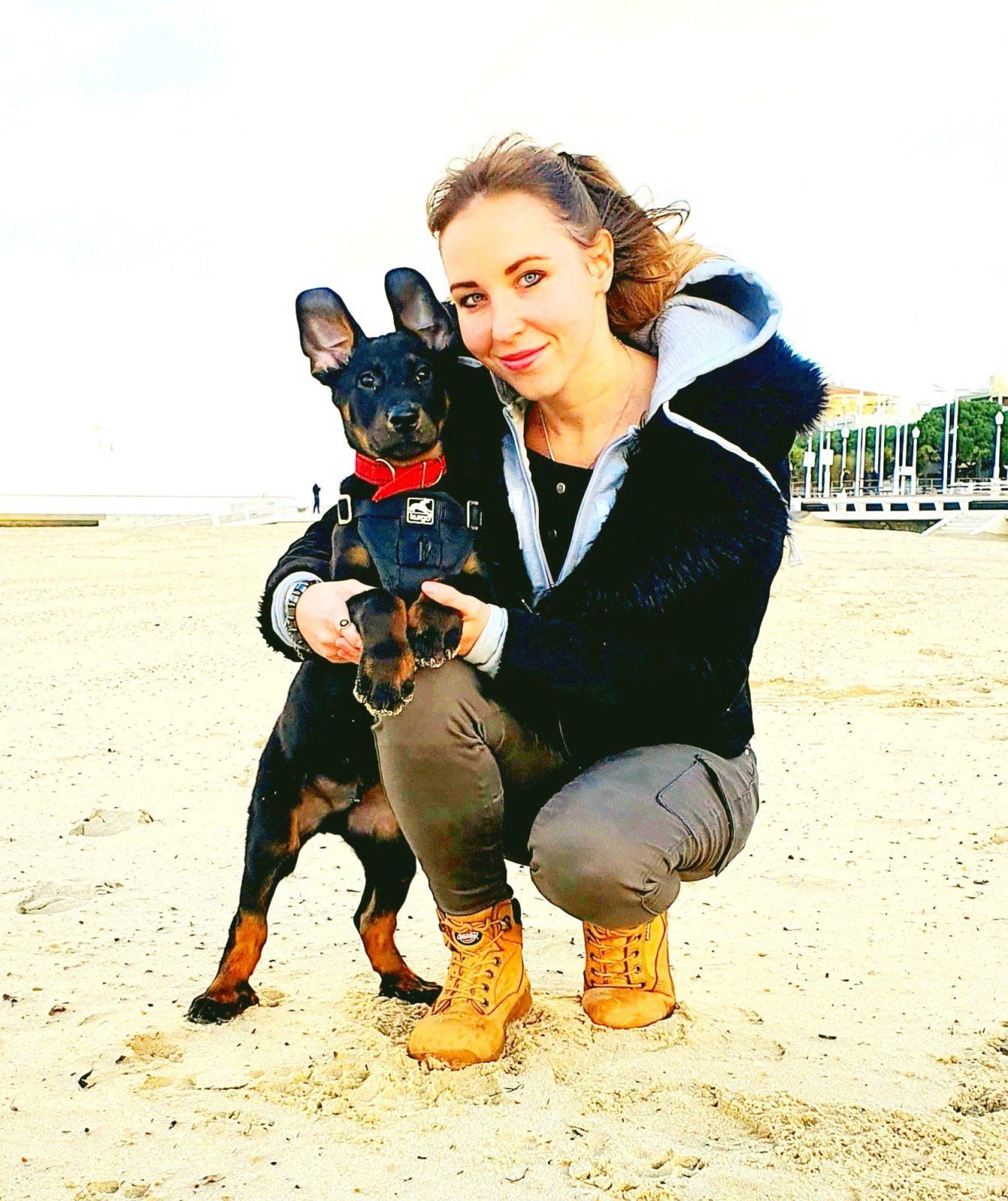 Educateur canin Caen  comportementaliste à domicile 9